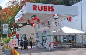 Rubis station