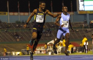 Reports are that Delano Williams will be competing for the Turks and Caicos Islands at the 2014 Glasgow games.