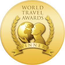 World travel Awards logo