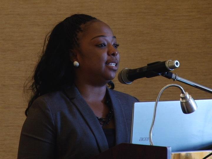 Dr Alicia Malcolm