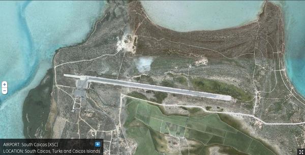 SouthCaicos-airport
