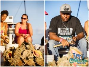 conch festival