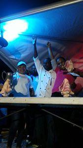 bay bistro win conch festival 2014
