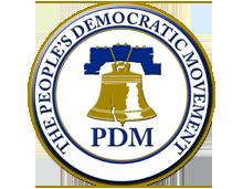 PDM-logo