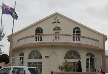 SDA Church Blue Hills