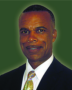 Tellis A. Bethel - Author Photo