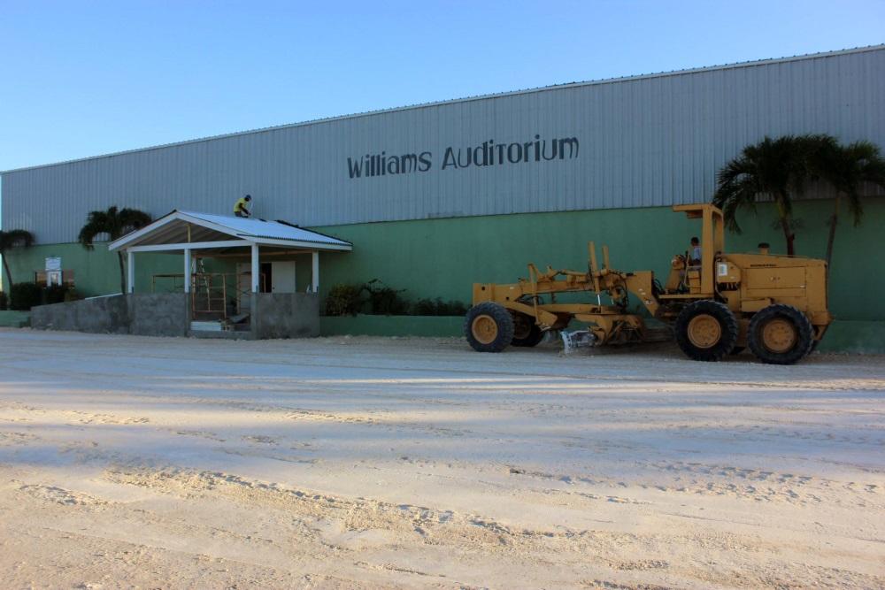Williams Auditorium