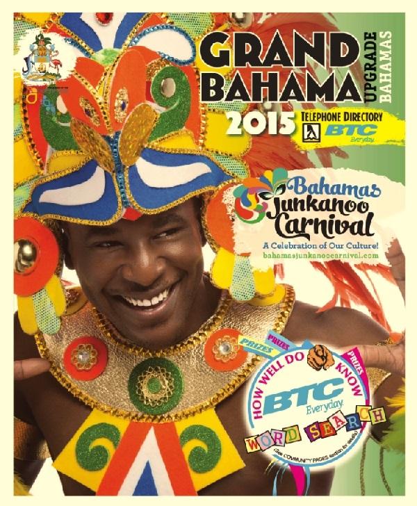 Freeport Junkanoo Carnival