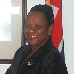 Sharlene Robinson