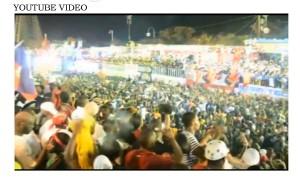 Haiti Carnival 2