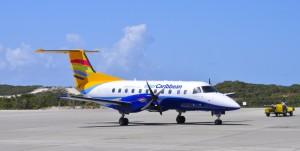 ICA plane