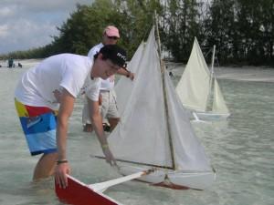MC Sailboat races 2