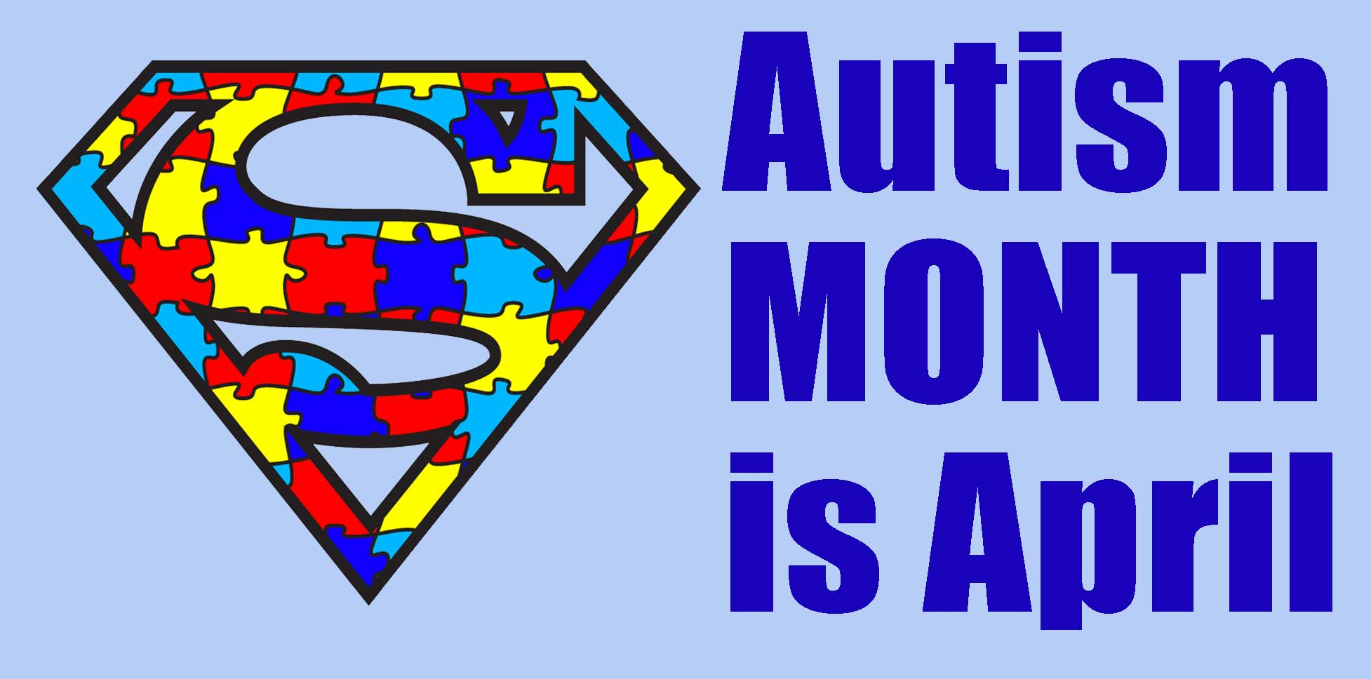Autism Awareness Day April 2nd – Magnetic Media