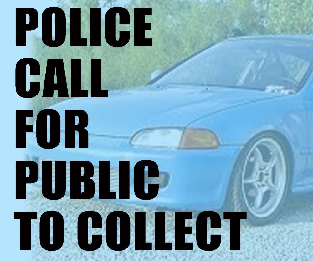 Police Notice Cars