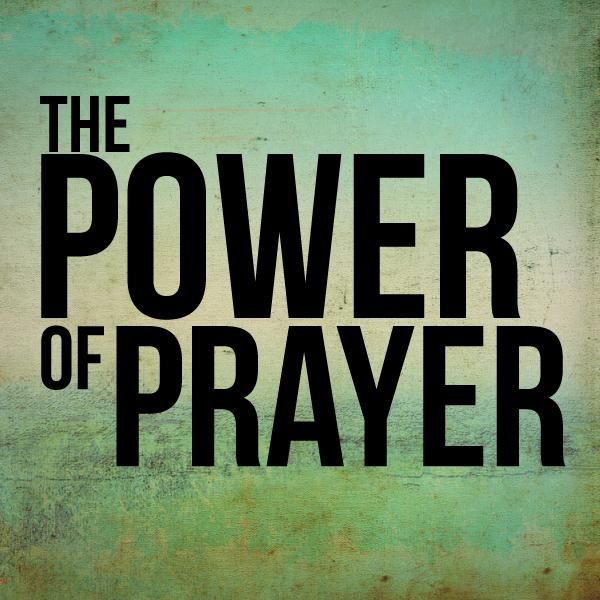 Power Of Prayer – Magnetic Media