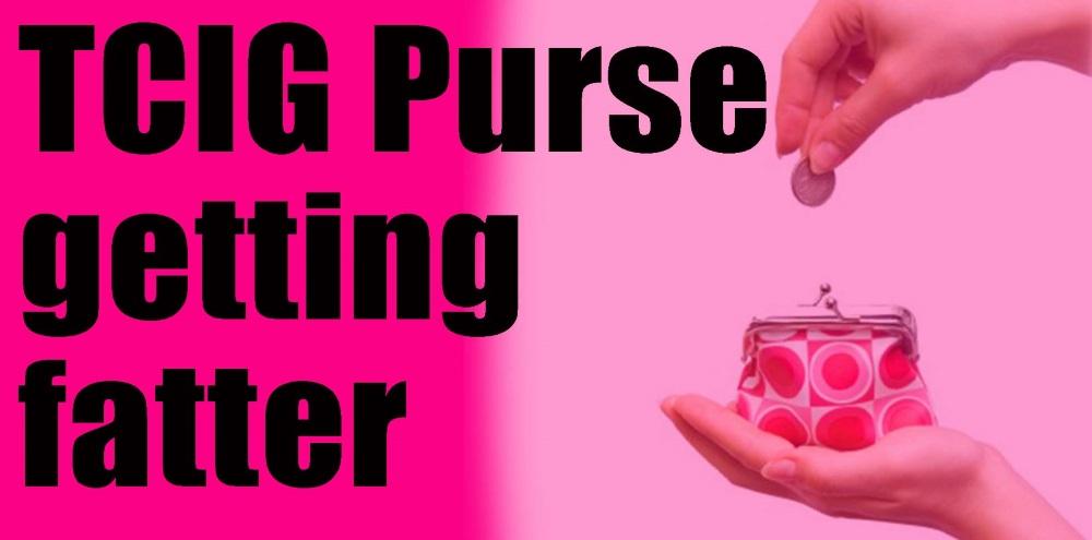 Purse Fatter