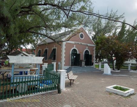 Victoria Public Library