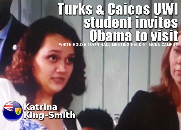 Katrina to Obama