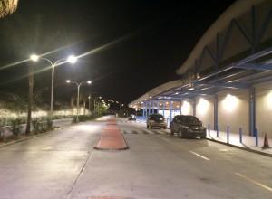 PLS Roadway