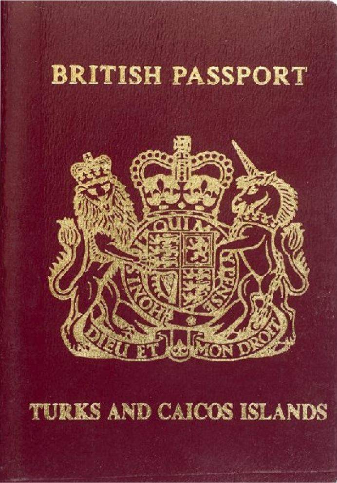 TCI Passport