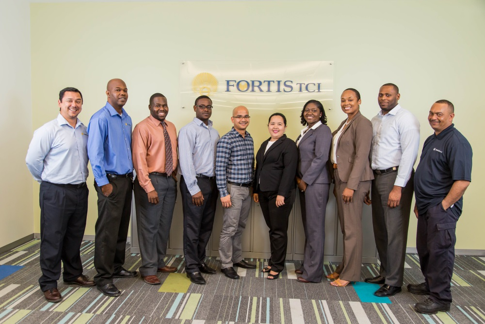 FortisTCI Promotions and Recent Hires - Print