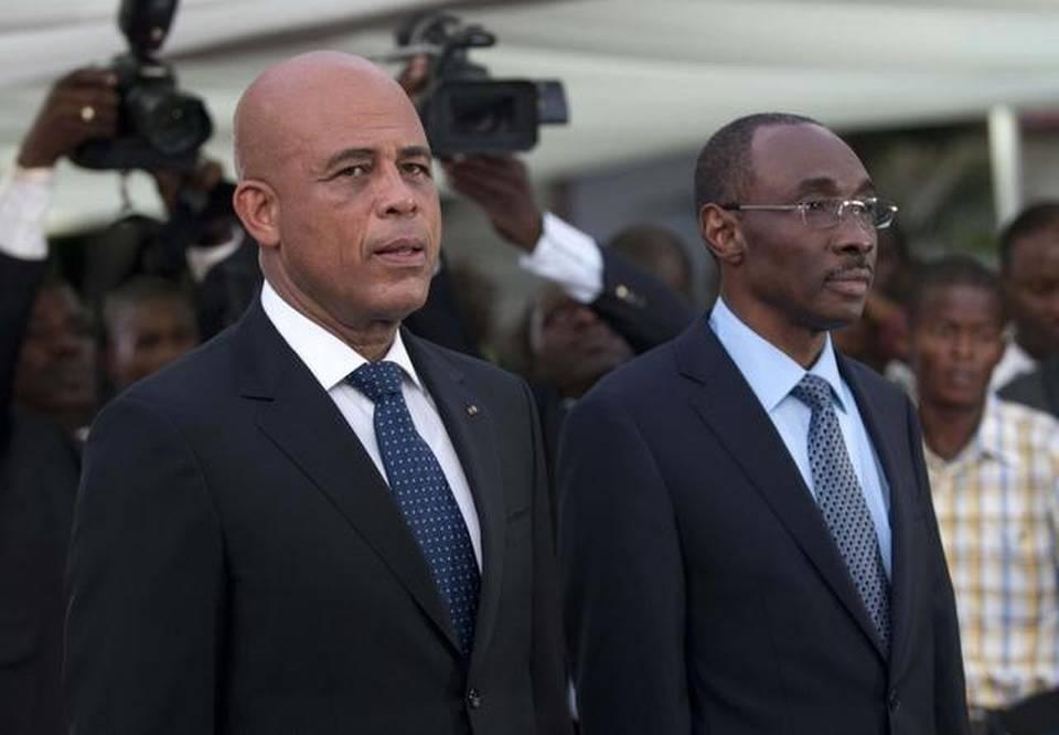 Haiti Govt