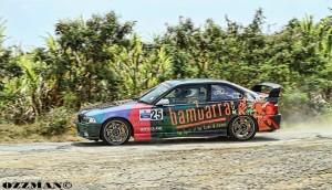 Hartling bambarra car