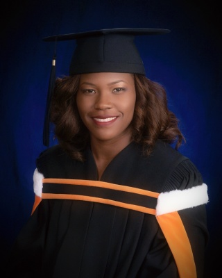 TeAndra Thomas - Bachelor of  Engineering from Memorial  University of Newfoundland