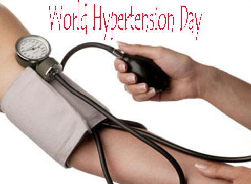 World-Hypertension-Day