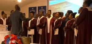 AG Creole Choir