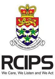 Cayman Police Crest