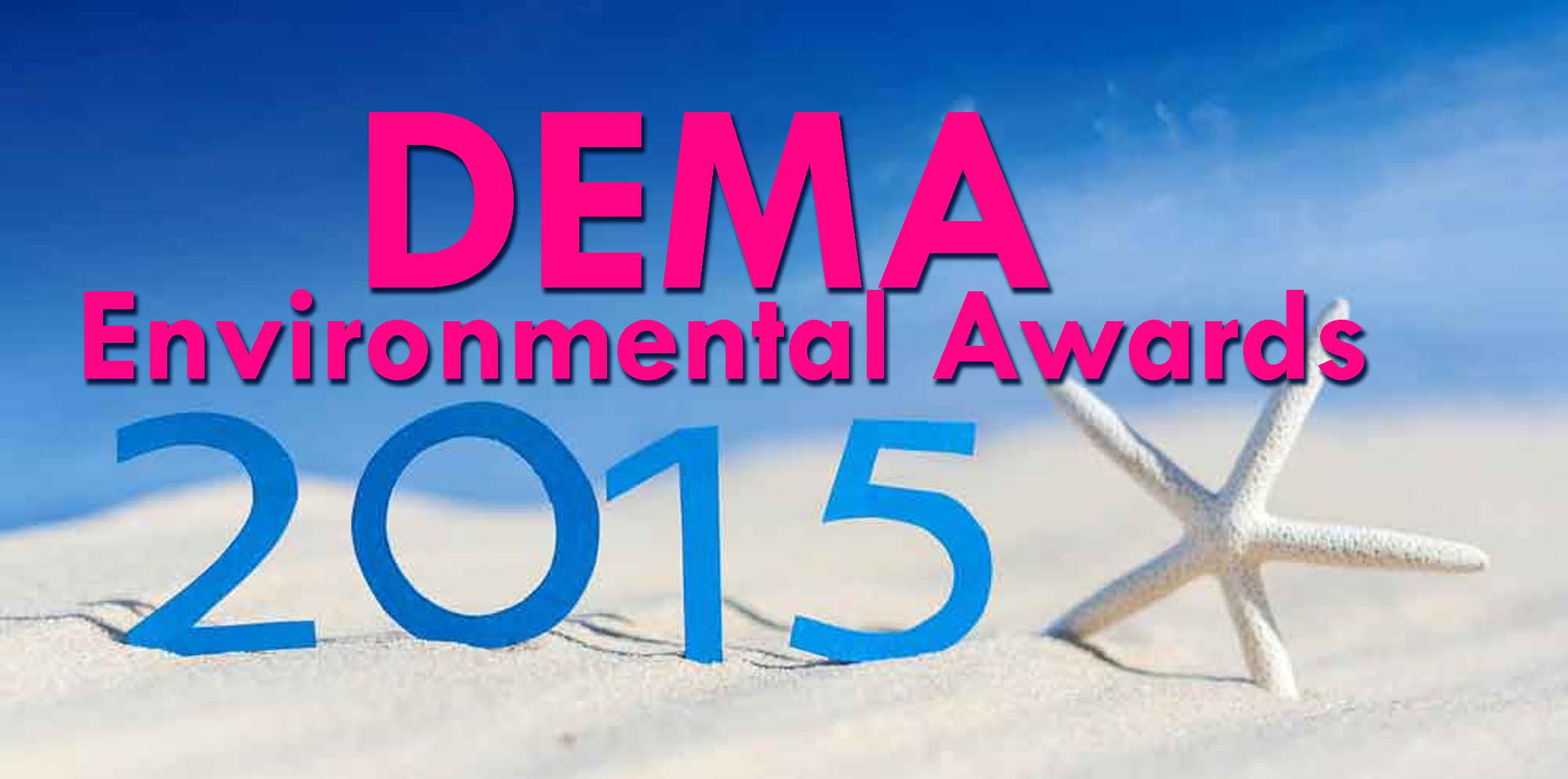 DEMA Awards