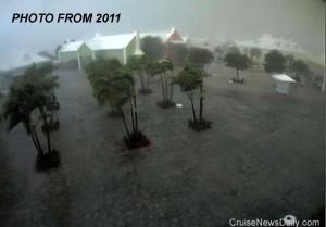 GT Cruise Center Storm adj