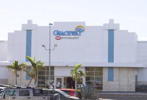 Graceway Supermarket