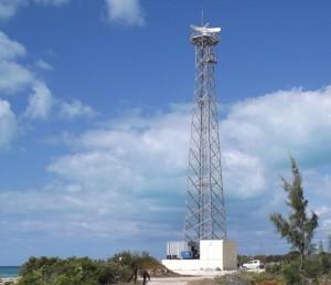 TCI Coastal Radar