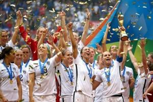 US wins FIFA