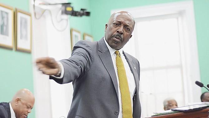 Photo by Bahamas Tribune