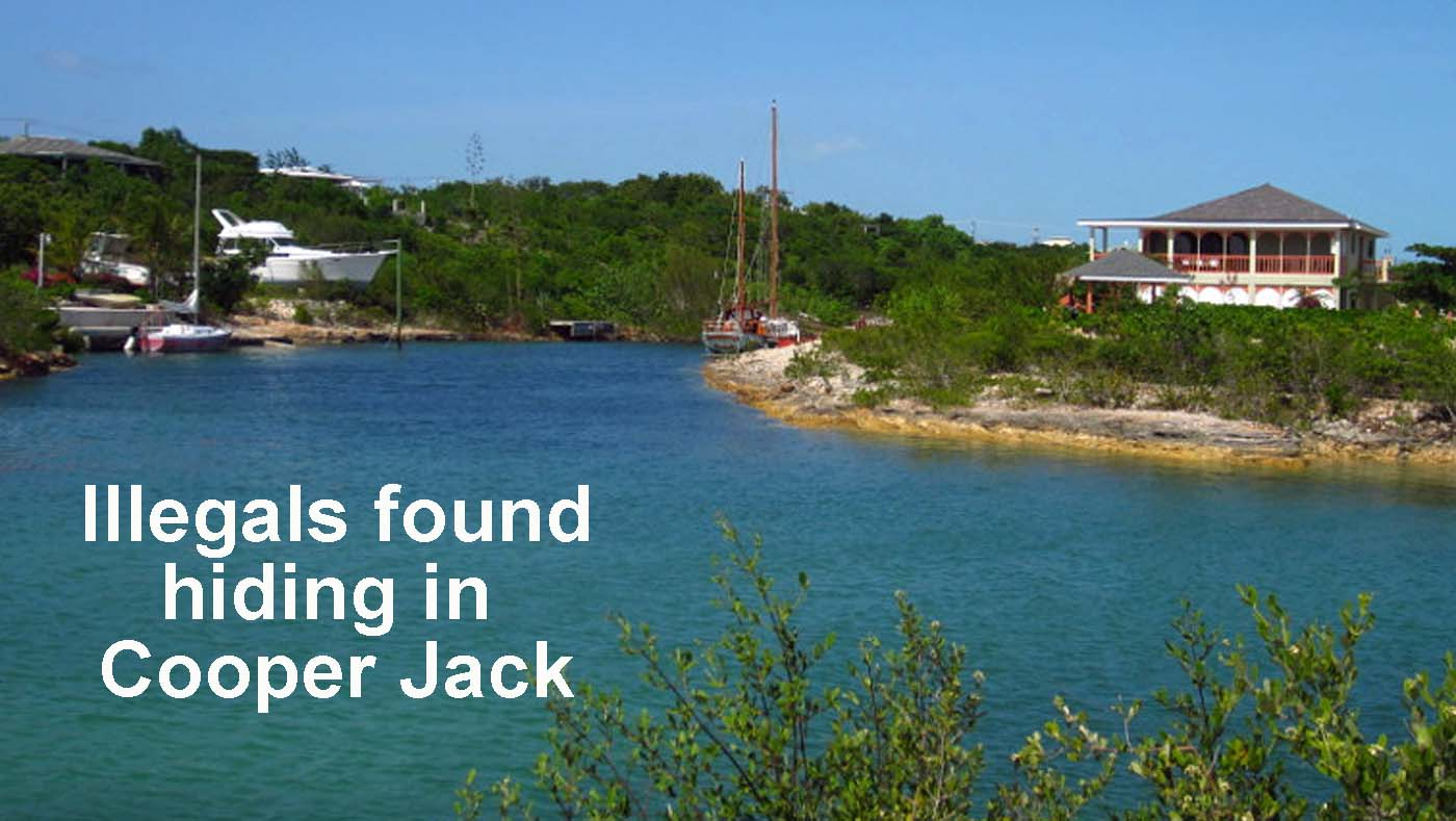 Cooper Jack Bay (1)