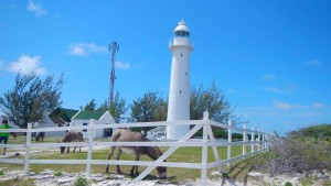 GT Lighthouse site