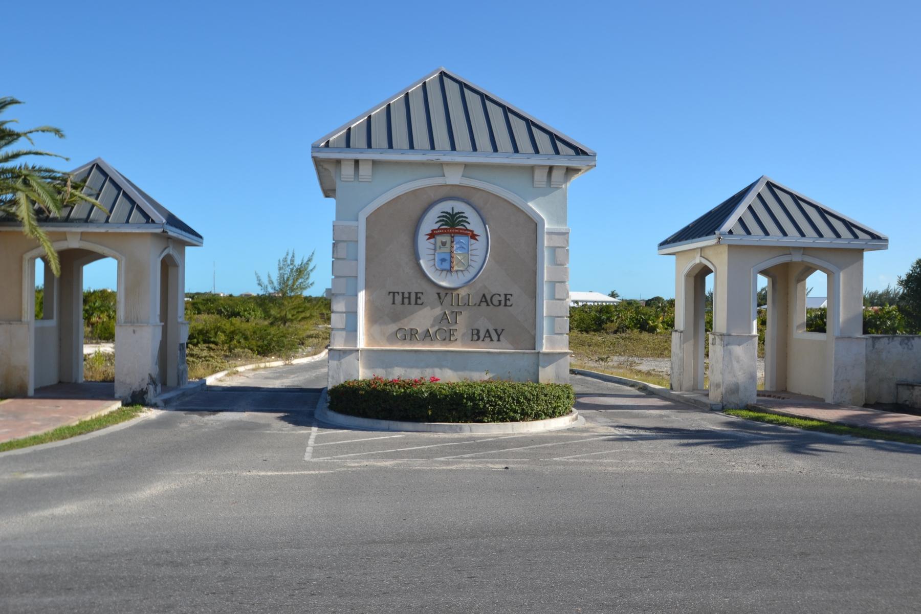 Grace Bay Village