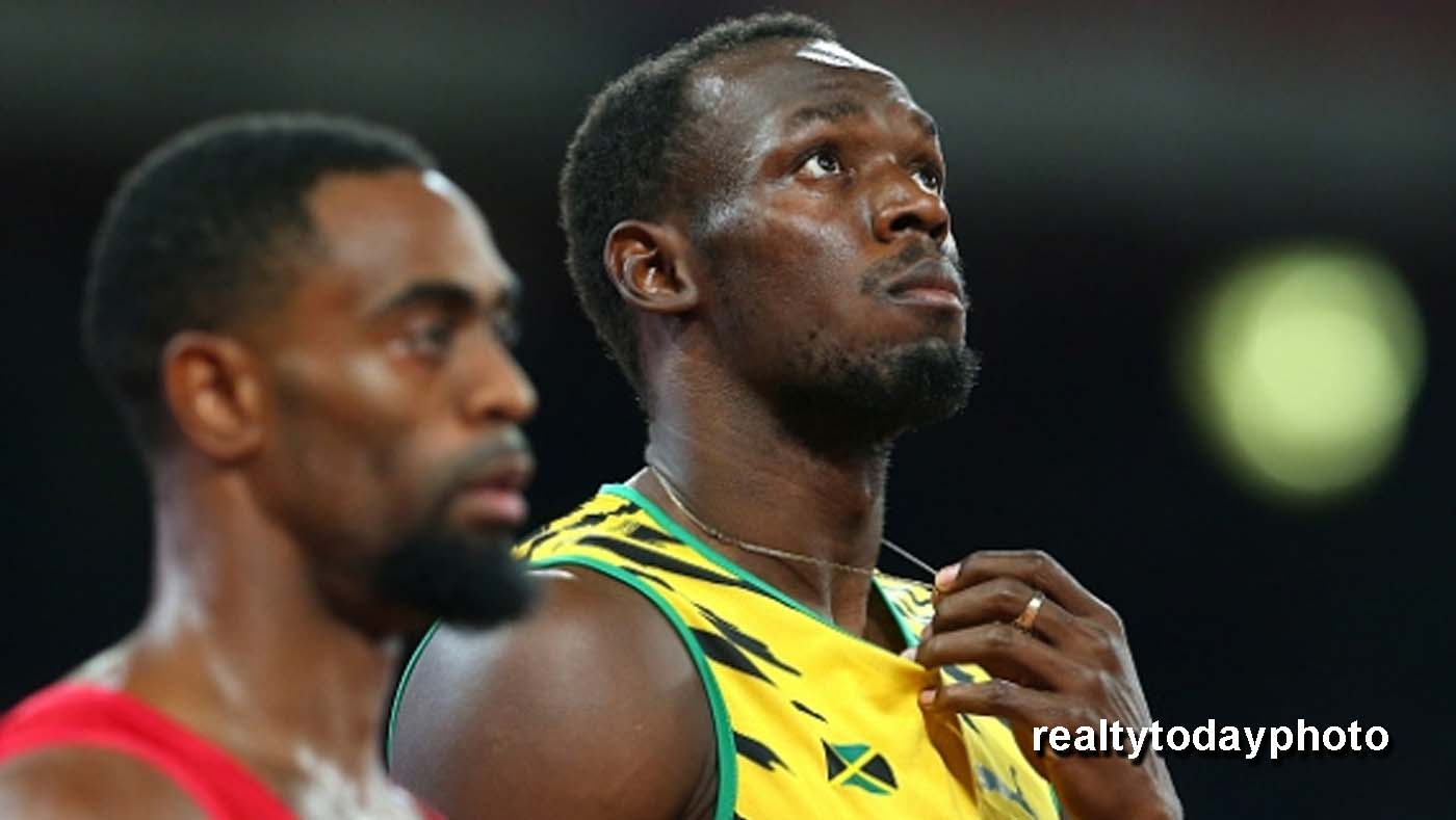 IAAF Medal Count