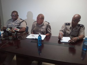 Police Leaders