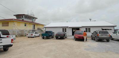 SC Airport