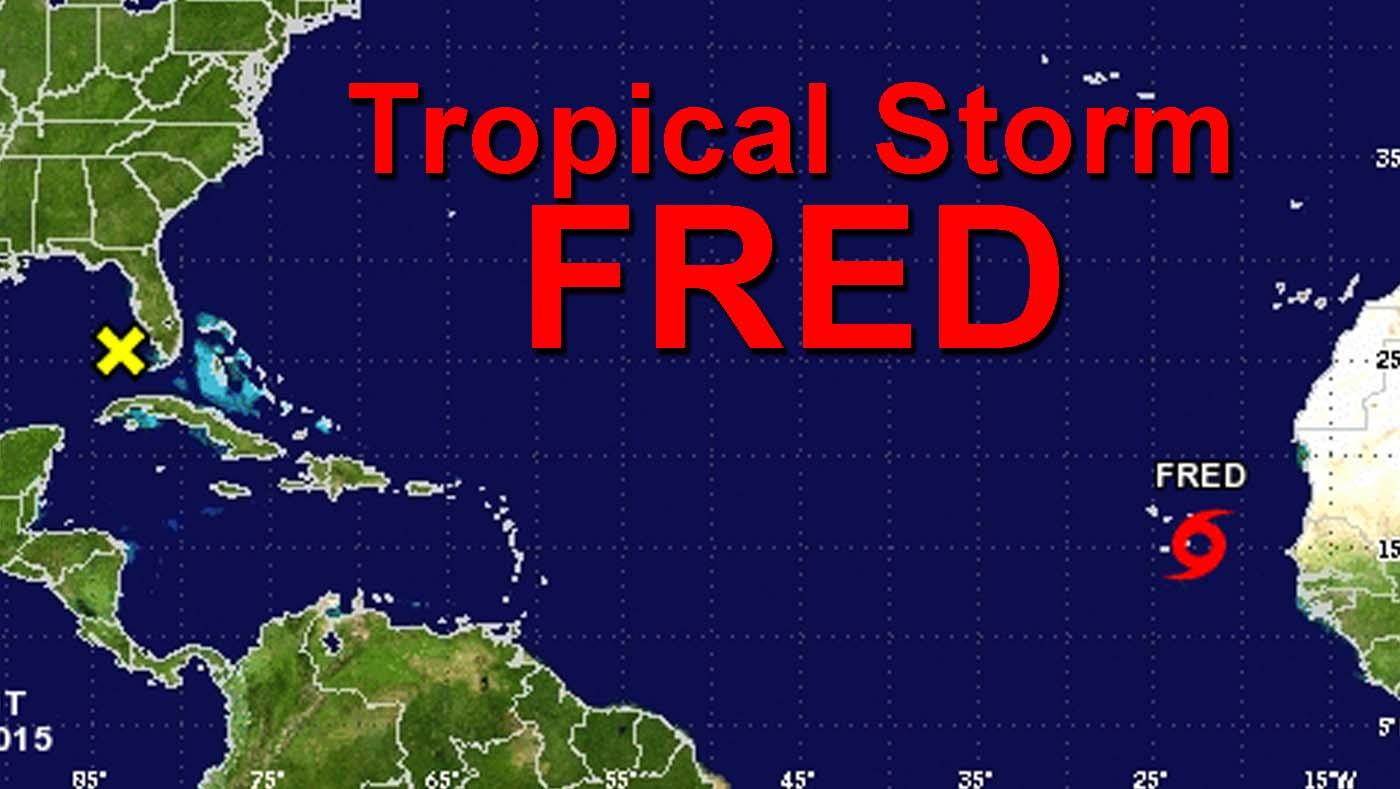 TS Fred