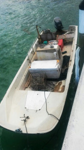 Abaco Arrest 1
