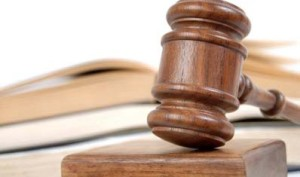 Court of Appeal Hears Major Cases1