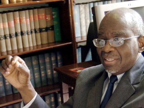 Justice Paul Harrison
