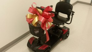 electric wheelchair Diabetic assoc