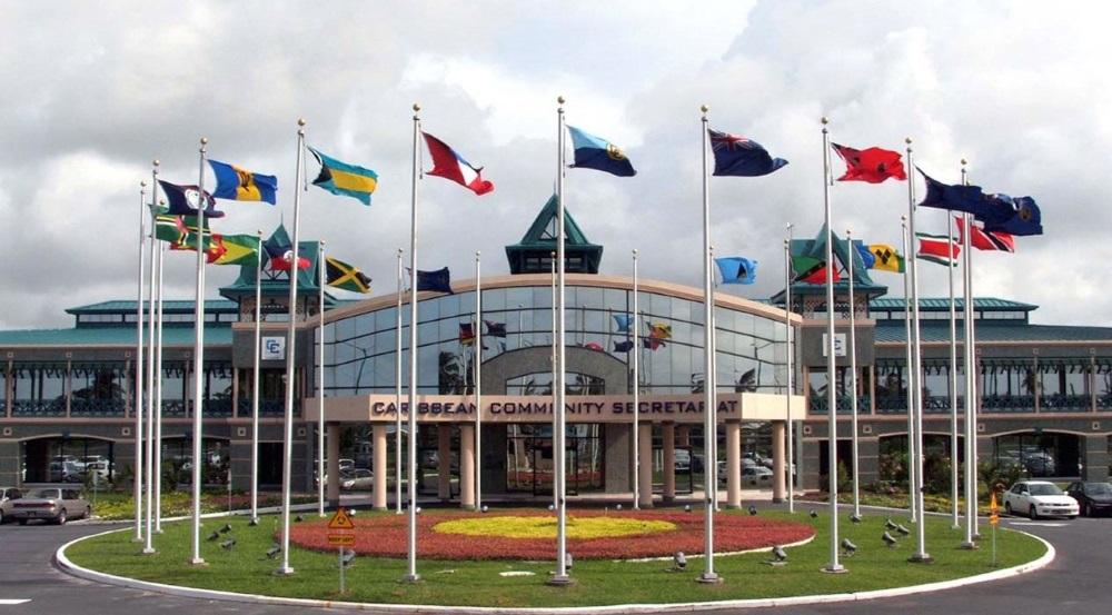 Caricom HQ