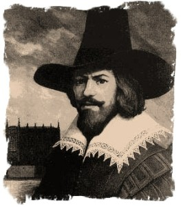Guy Fawkes (1)